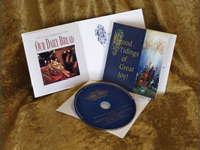 Good Tidings of Great Joy 1-4 CDs